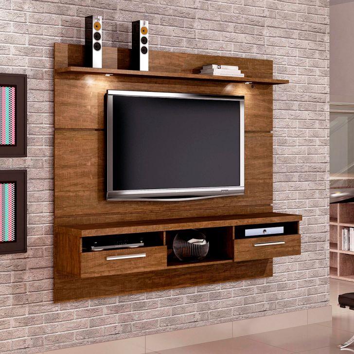 Painel Para Tv 60 Polegadas Toledo 1 8 Com Led Ip 234