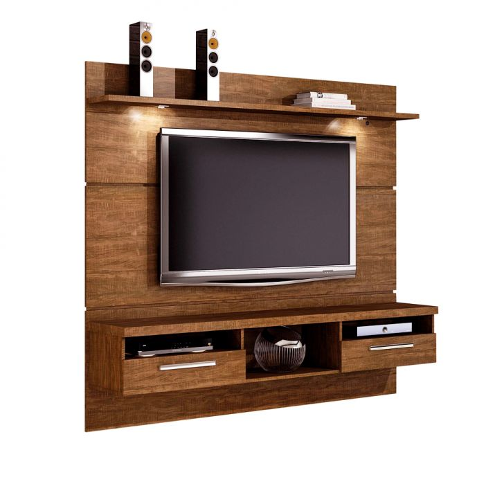 painel para tv 60 polegadas toledo ip 182 cm. Black Bedroom Furniture Sets. Home Design Ideas