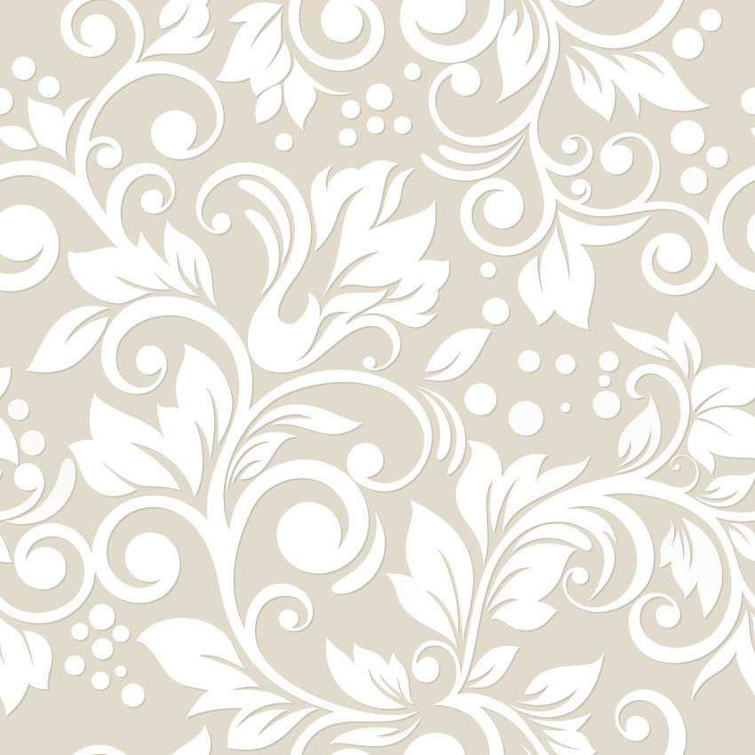 Papel de parede 3d floral autocolante - Papel decorado para paredes ...