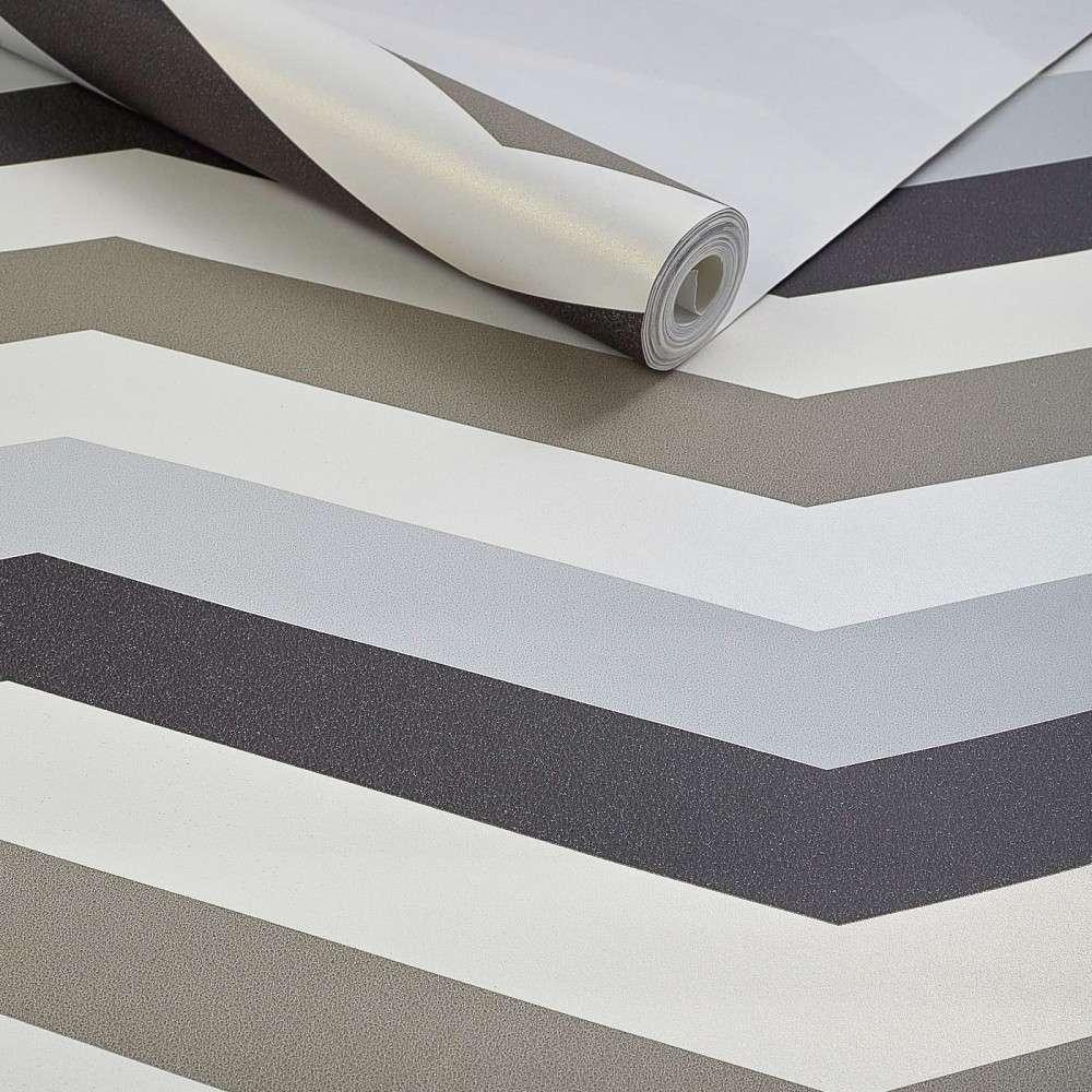 69244f1dcd Papel de parede importado lavavel chevron listras coloridas