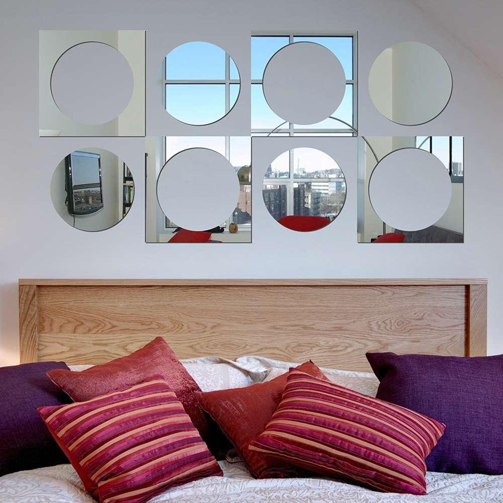 89c10e5b0 Espelho Decorativo em Acrílico Apla - Grande