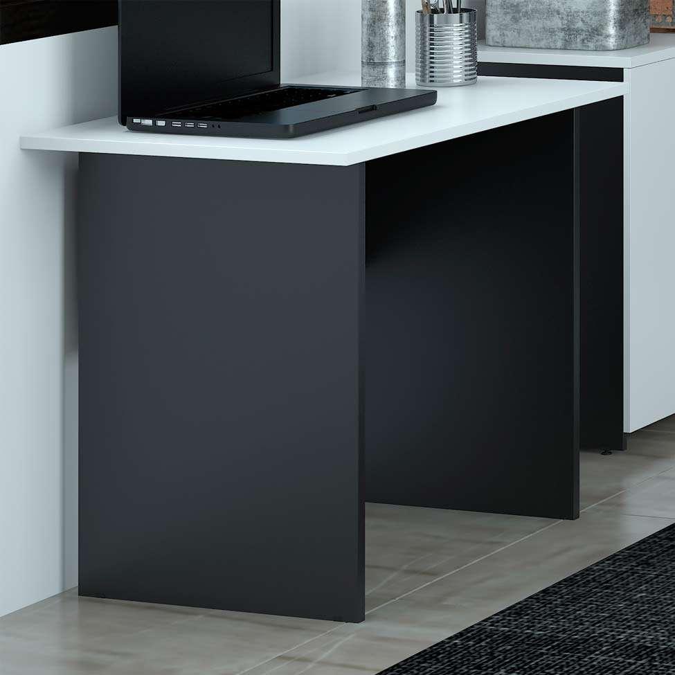 3a06f26dd3ac3 Móveis · Escritório · Mesas de Escritório. Teste este produto em 3D em sua  casa