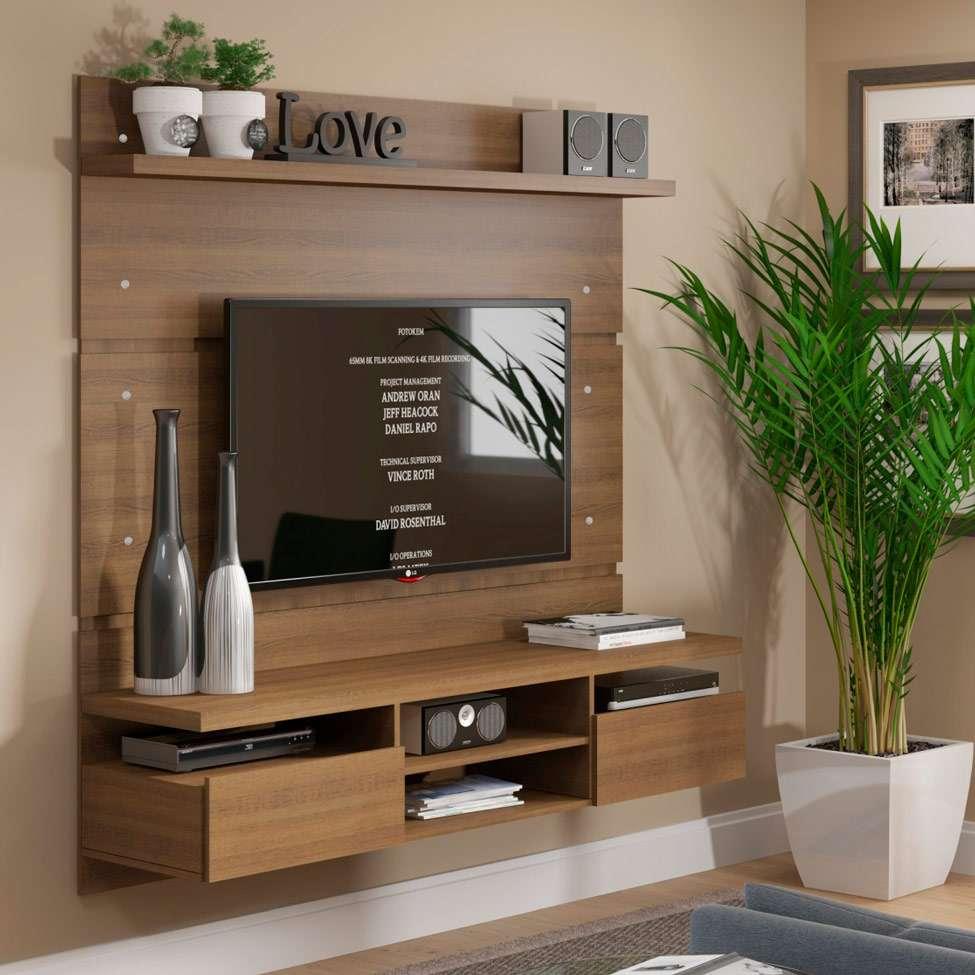 98dd6eba0 Painel para TV 50 Polegadas Live Rustic 160 cm