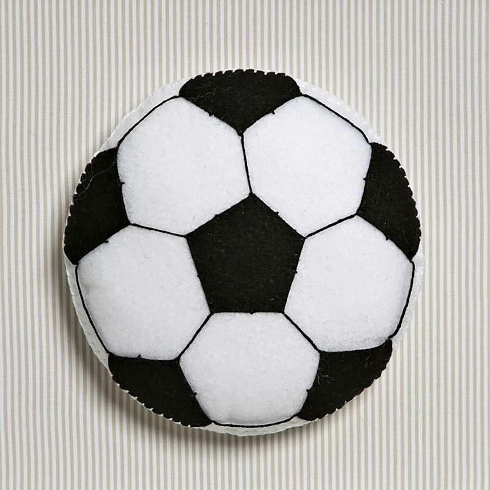 Quadro Decorativo Bola Futebol Quarto Bebê Infantil 06db0ff6da97b