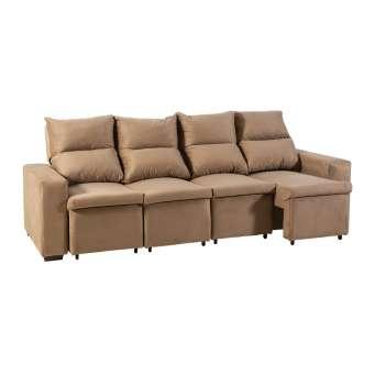 Sofas De Luxo Mobly